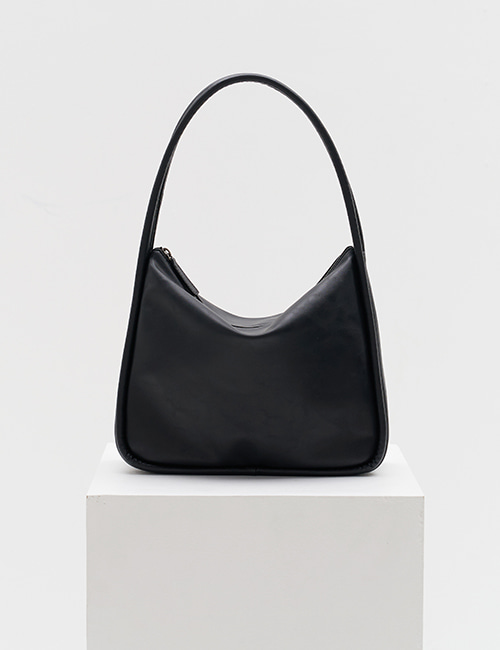 [4차 입고] ridge bag (black)