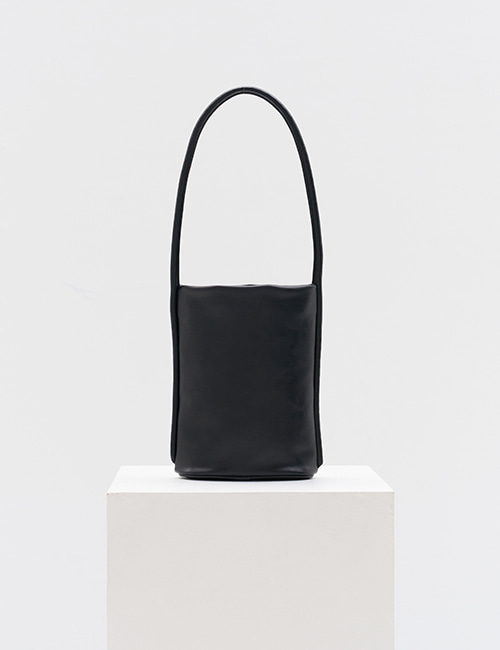 [3차 입고] plain bag (black)