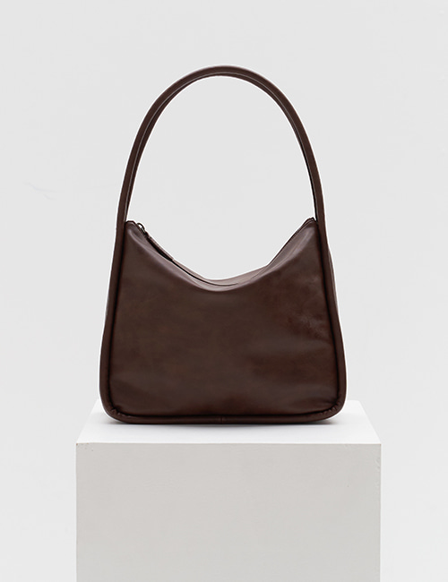 [4차 입고] ridge bag (choco brown)